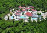 Villages vacances Kas - Nicholas Park Hotel-1