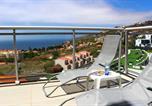 Location vacances Caniço - Apartamento Paradisus-1