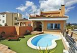 Location vacances l'Ampolla - Apartament Casa Neus-1