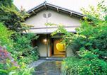 Hôtel Shimoda - Nonohanatei komurasaki-2