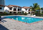 Location vacances Bertioga - Oba 43 - Beach House in Condominium - Bertioga-3