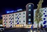 Hôtel Vendée - Ibis budget La Roche Sur Yon Vendespace-1