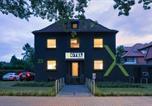 Hôtel Hamminkeln - Xotel-1