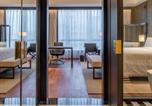 Hôtel Wuhan - Fairmont Wuhan-4