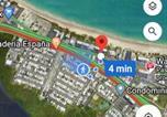 Location vacances  Porto Rico - Red Door-4