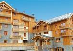 Villages vacances Mont Thabor - Lagrange Vacances Les Hauts de Comborcière-2