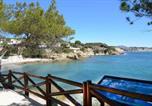 Location vacances Benissa - Hostal La Fonda-4