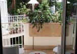 Location vacances  Province d'Ascoli Piceno - Sea House-1