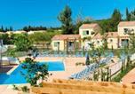 Location vacances Fontvieille - Residence Le Mas Des Alpilles