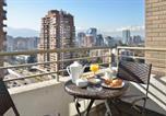 Location vacances Santiago - Norus Apartments Las Condes-1