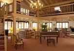 Hôtel Adelboden - Waldhotel Doldenhorn-2