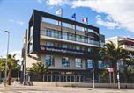 Hôtel 4 étoiles Antibes - Best Western Plus Antibes Riviera