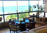 Location vacances Recife - Homestay Art Suítes Best View Boa Viagem Beach-3