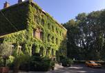 Hôtel Trith-Saint-Léger - Le Moulin D'Artres-1