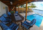 Location vacances Hollywood - Tropical Oasis Private PoolLakehouse-4