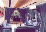 Location vacances  Arabie Saoudite - Hi Chalets-2