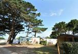 Camping avec Bons VACAF Bretagne - Camping de l'Océan-2