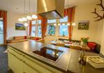 Location vacances Flattach - Appartement & Chalets Waldhof-3