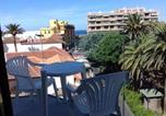 Hôtel Les Iles Canaries - Hotel Tropical-1