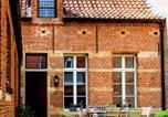 Hôtel Béguinages flamands - De vrome vos-3
