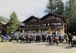 Hôtel Bedretto - Hotel Alpenhof-1