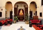Location vacances Fès - Riad Ibn Battouta & Spa-1