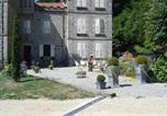 Location vacances Vernoux-en-Vivarais - Appartement Chateau en Ardeche Annexe-4
