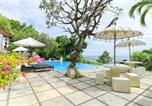 Villages vacances Karangasem - Anda Amed Resort-2