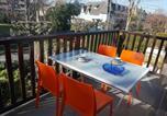 Location vacances Cabourg - Appartement Cabourg, 2 pièces, 4 personnes - Fr-1-465-16-1