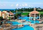 Hôtel Aruba - Divi Village Golf and Beach Resort-1