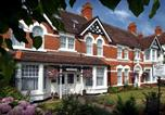 Location vacances Minehead - Glendower House-1