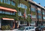 Hôtel South Holland - Hotel Baan-1