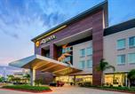 Hôtel McAllen - La Quinta by Wyndham Mcallen Convention Center-2
