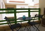 Location vacances Sal Rei - Vila Cabral - 1 bedroom Apartment - C Block-3