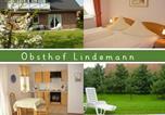 Location vacances Buxtehude - Ferienwohnungen Lindemann-2