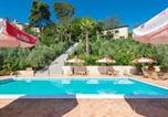 Location vacances  Province de Rieti - Locazione turistica L'Oleandro-1