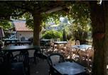 Hôtel Estérençuby - Hotel Restaurant Noblia-3
