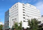 Hôtel Asahikawa - Court Hotel Asahikawa