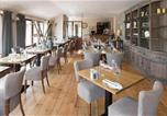 Location vacances Fort Augustus - The Lovat, Loch Ness-3