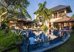 Location vacances Tabanan - Villa Ayoka-1