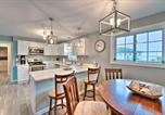 Location vacances Harkers Island - Cozy Crab Shack with Porch in Atlantic Beach!-1
