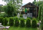 Location vacances Čabar - Guest House Raukar-2