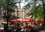 Hôtel Baden-Baden - Hotel am Friedrichsbad-3