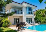 Location vacances Kemer - Luxury White Villa-2