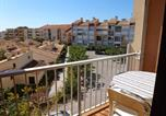 Location vacances Le Grau-du-Roi - Apartment Les Saladelles.8-3