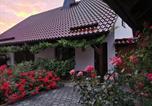 Location vacances Arzberg - Ferienhaus Rosenhof-1
