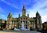 Location vacances Glasgow - City Centre Apartments-2