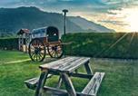 Villages vacances Kodaikanal - Green Pastures - A Hill Country Resort-3