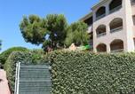 Location vacances  Var - Appartement Bormes-les-Mimosas, 3 pièces, 4 personnes - Fr-1-610-14-3