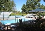 Location vacances Nans-les-Pins - Jas en Provence-1
